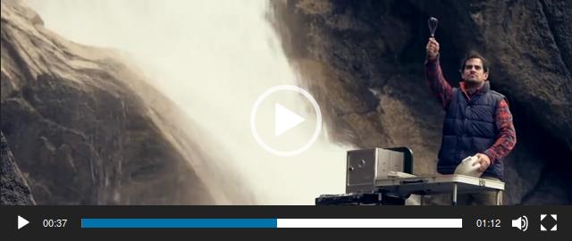 Four pliant de camping Coleman – Vidéos de présentation